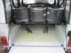 КУЗОВ УАЗ-31514 1-й комплектности под карбюраторный двигатель, металлическая крыша 315140500000884(85)